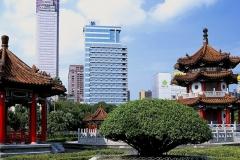 Тайвань без виз с Зима-Лето